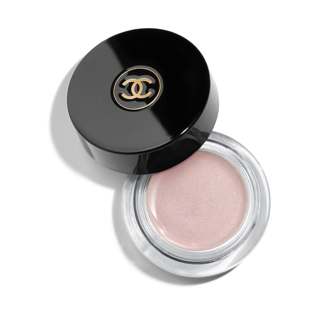 GLOSS LUMIÈRE MIROIR D'EAU IRIDESCENT TOP COAT FOR EYES, LIPS AND CHEEKS. MIROIR D'EAU