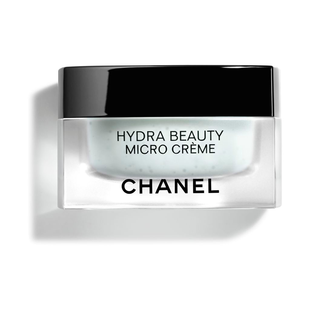 HYDRA BEAUTY MICRO CRÈME HYDRATANT REPULPANT FORTIFIANT 50g