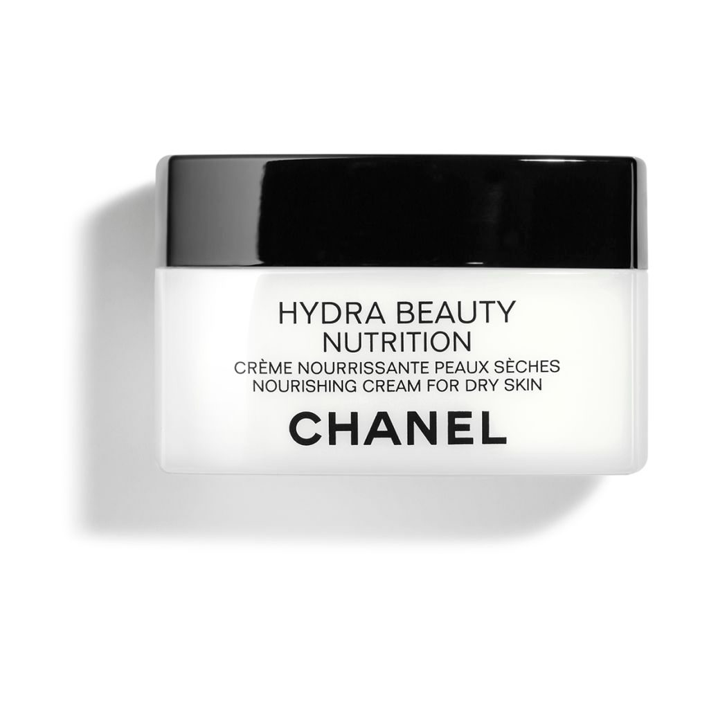 HYDRA BEAUTY NUTRITION NOURISHING AND PROTECTIVE CREAM 50g