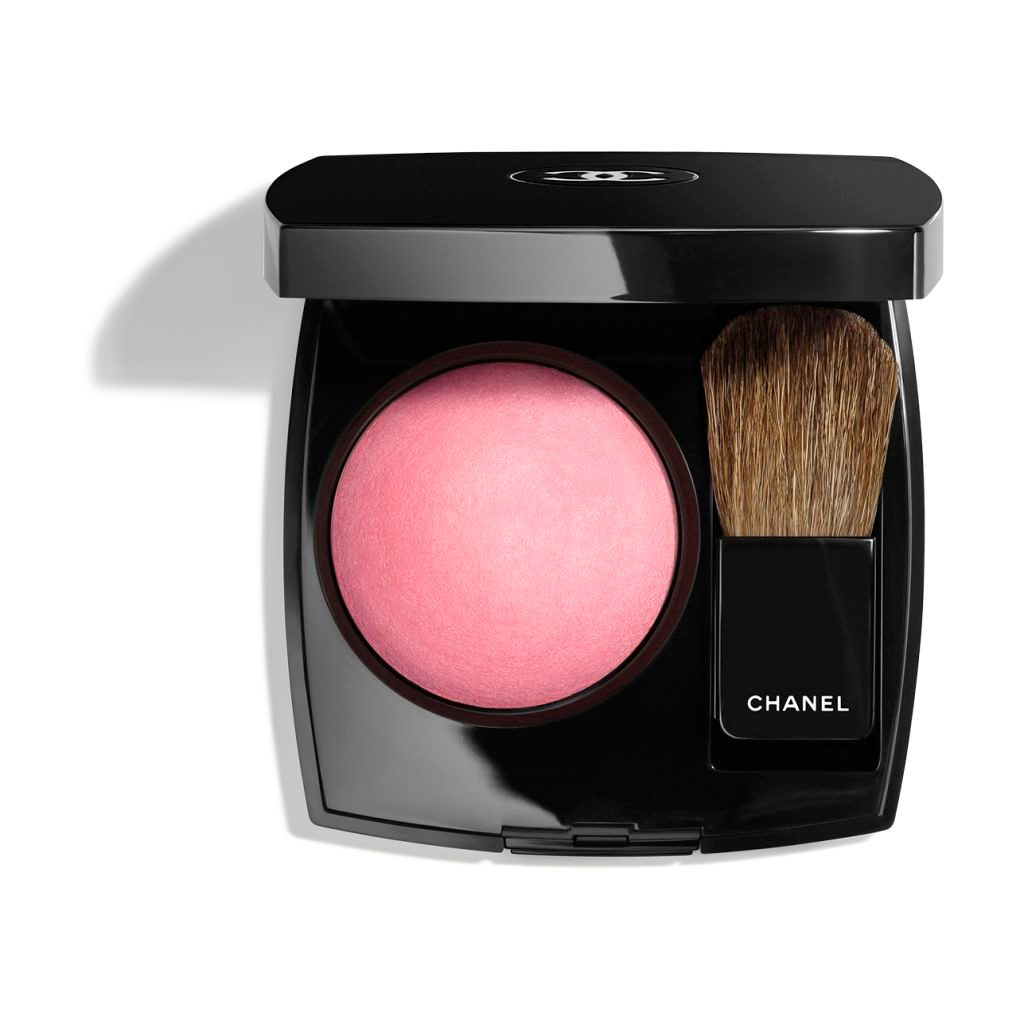JOUES CONTRASTE POWDER BLUSH 64 - PINK EXPLOSION
