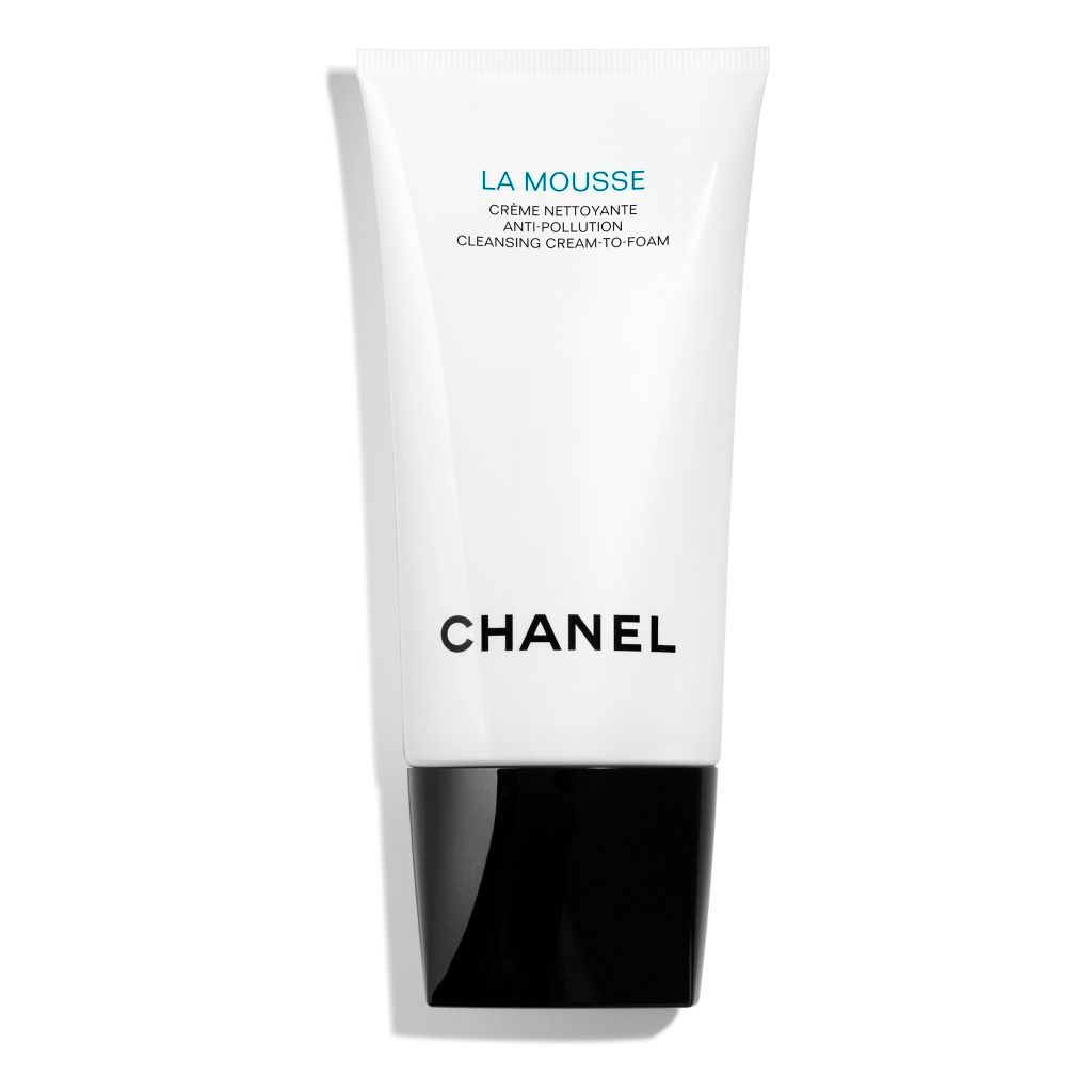 LA MOUSSE ANTI-POLLUTION CLEANSING CREAM-TO-FOAM 150ml