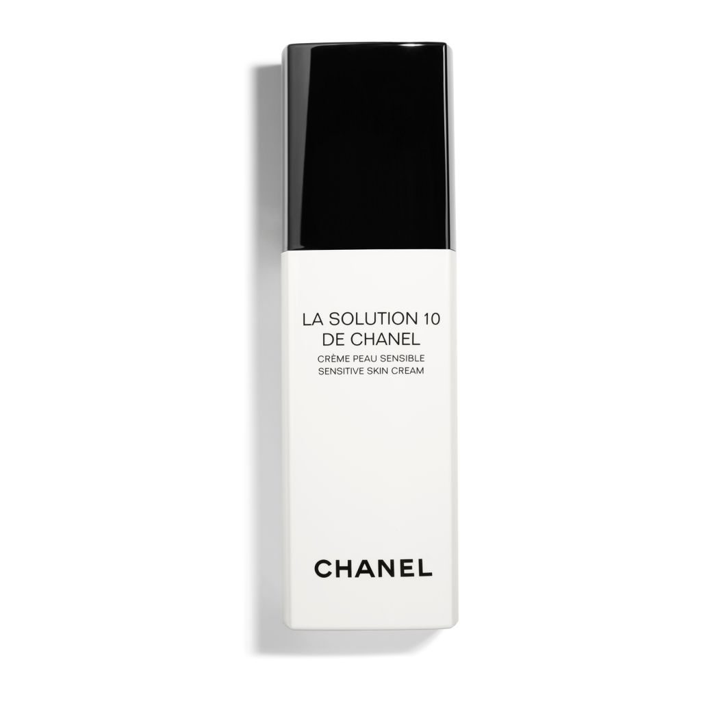 LA SOLUTION 10 DE CHANEL CREMA PELLI SENSIBILI 30ml
