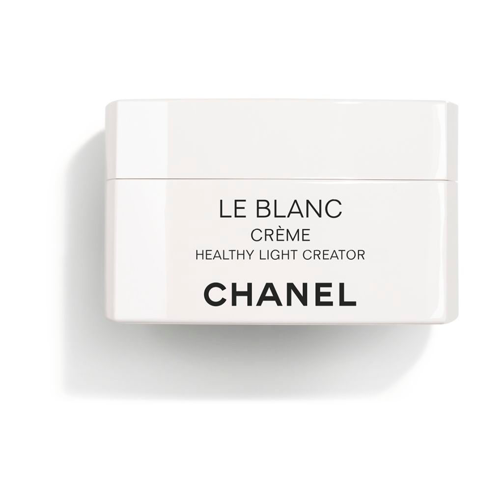 LE BLANC CRÈME HEALTHY LIGHT CREATOR REVITALIZING - BRIGHTENING - NOURISHING 50g