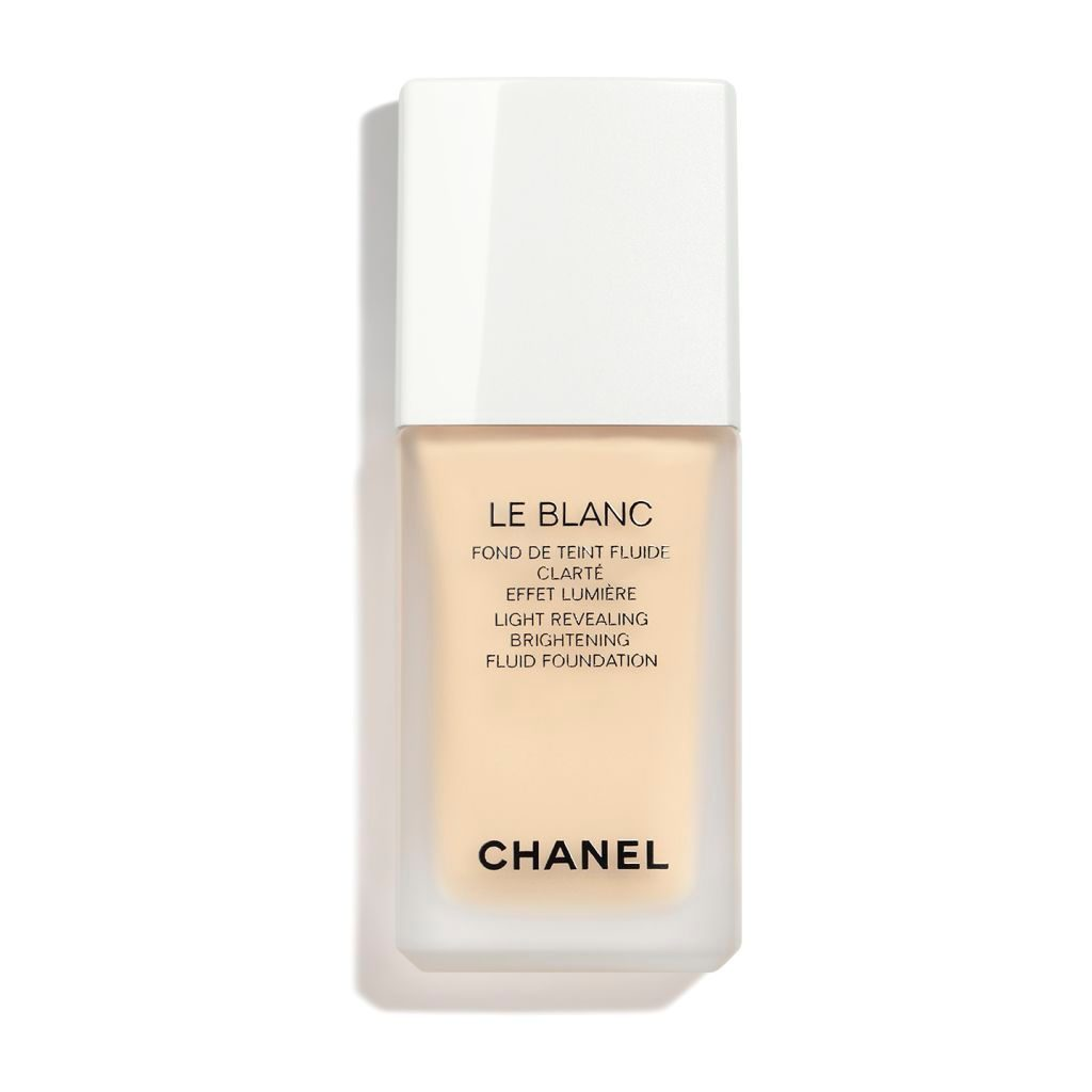 LE BLANC LIGHT REVEALING FLUID FOUNDATION B10
