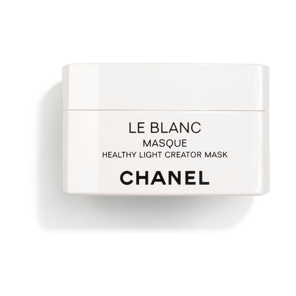 LE BLANC MASK HEALTHY LIGHT CREATOR MASK REVITALIZING - BRIGHTENING - UNIFYING 50g