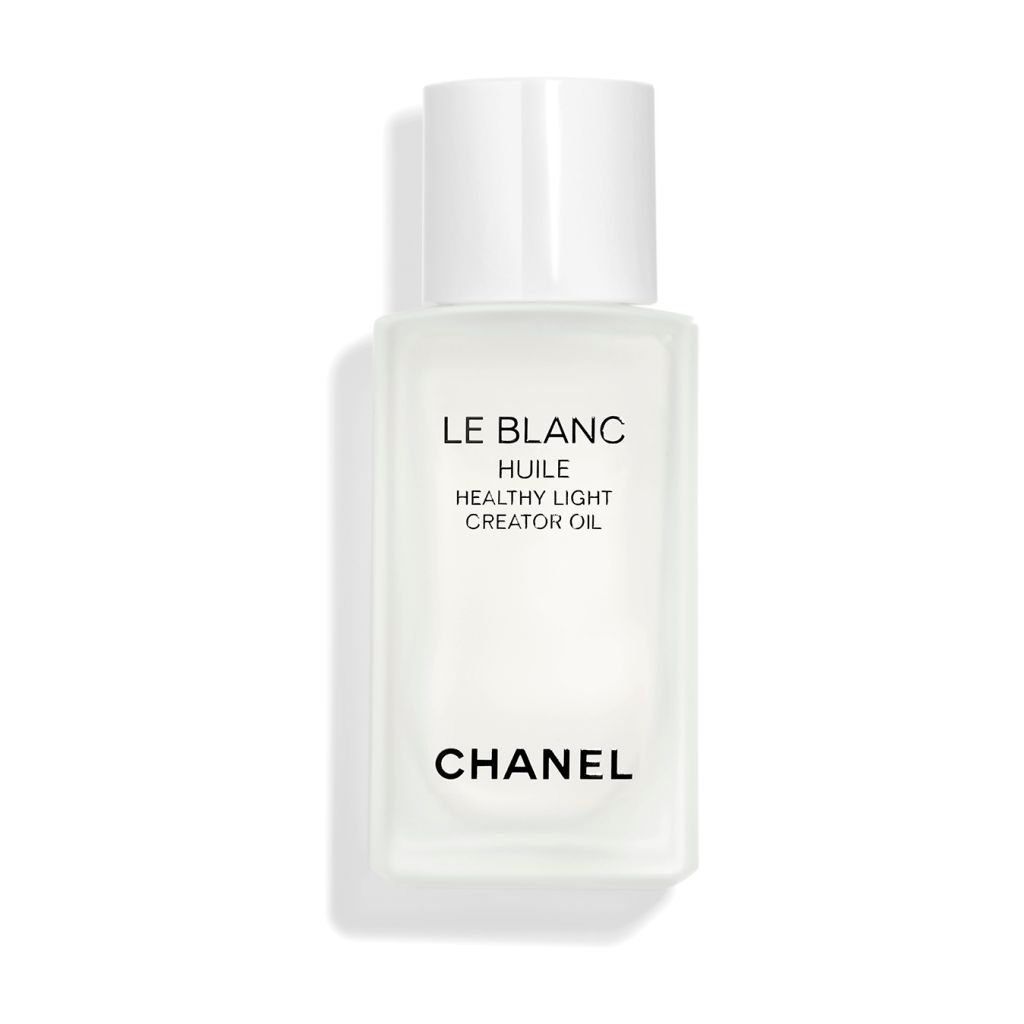 LE BLANC OIL HEALTHY LIGHT CREATOR OIL REVITALIZING - BRIGHTENING - RESTORING 50ml
