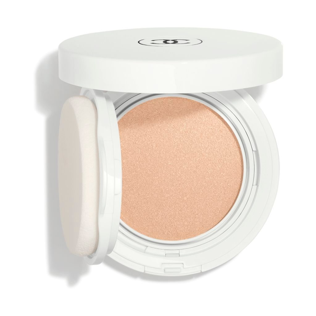 LE BLANC OIL-IN-CREAM COMPACT FOUNDATION WHITENING THERMAL COMFORT SPF 50/PA++ 20 - BEIGE
