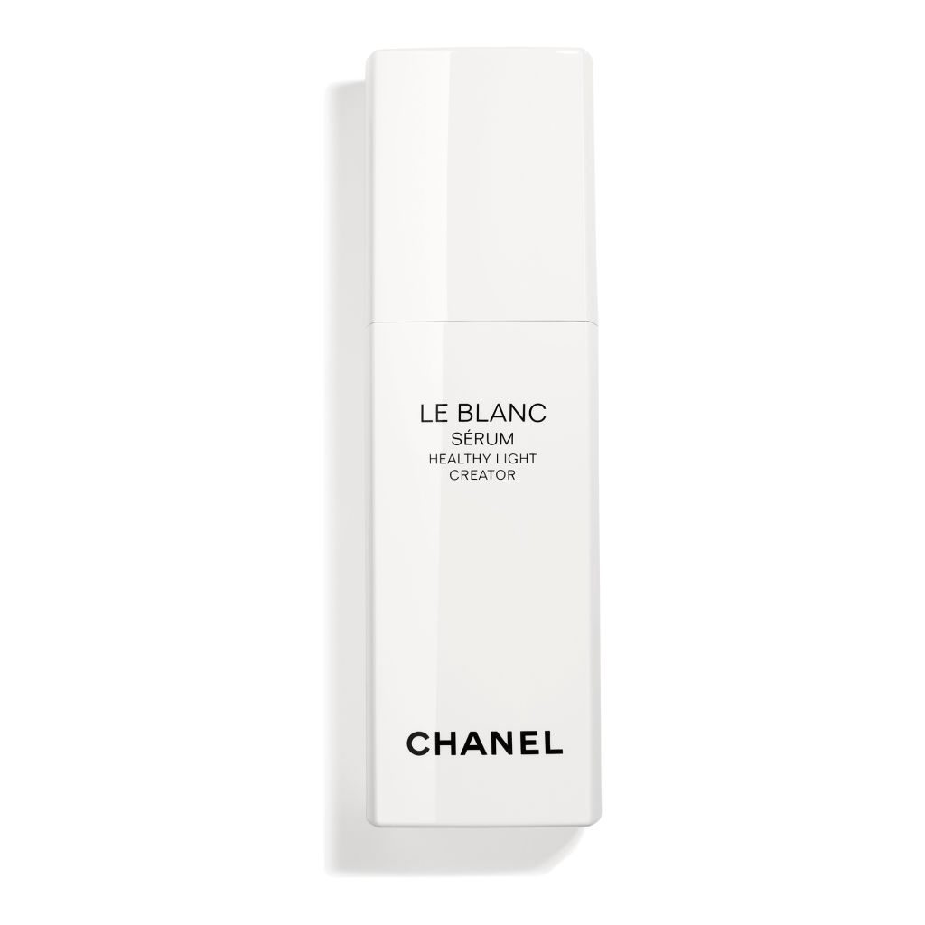 LE BLANC SERUM HEALTHY LIGHT CREATOR REVITALIZING - BRIGHTENING - RESTORING 50ml