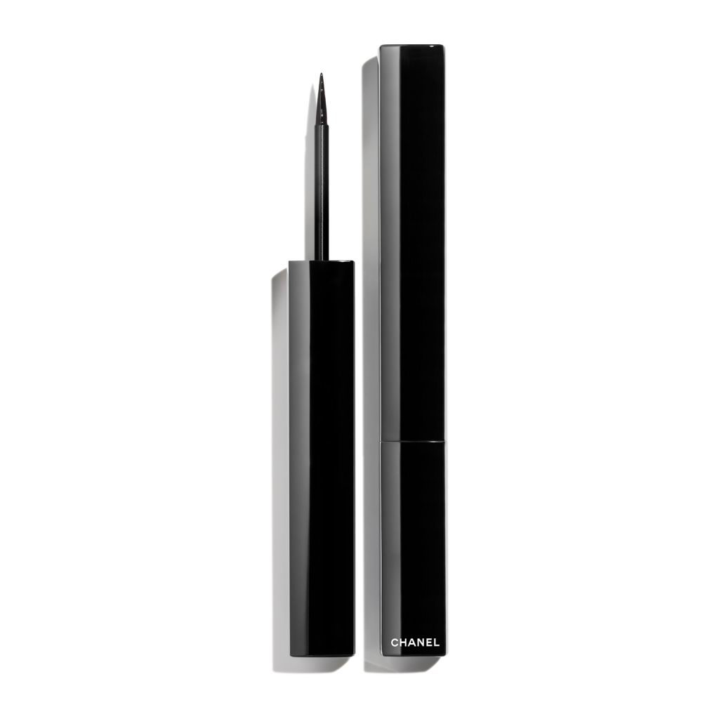 LE LINER DE CHANEL LIQUID EYELINER HIGH PRECISION LONGWEAR AND WATERPROOF 512 - NOIR PROFOND