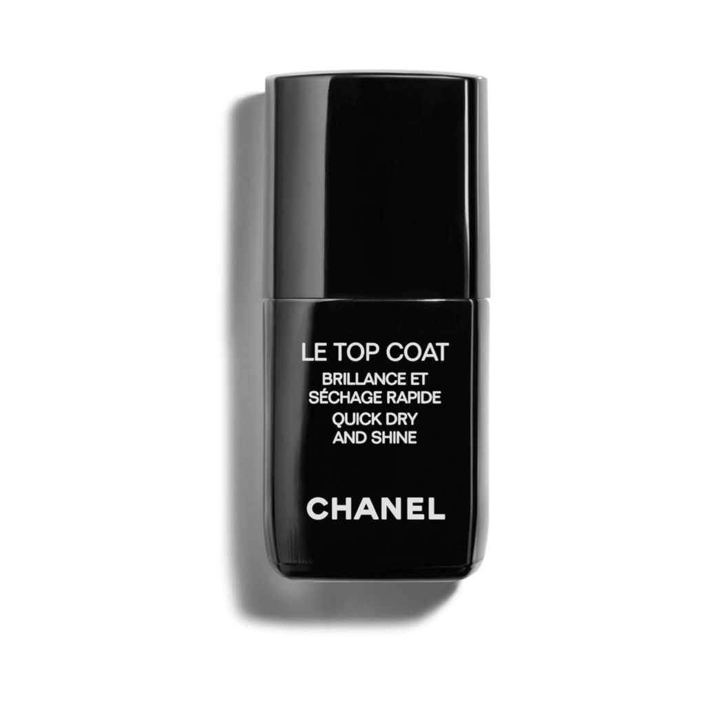 LE TOP COAT BRILLO Y SECADO RÁPIDO 13ml