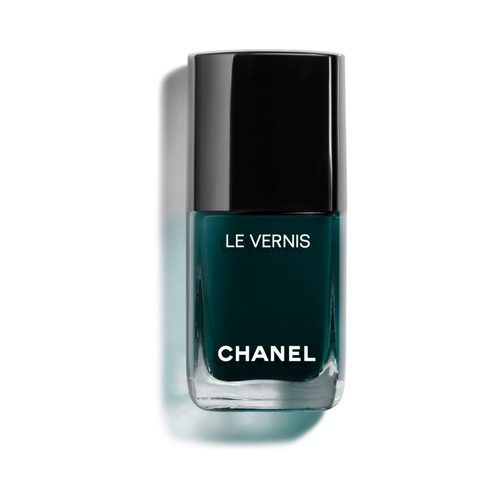 LE VERNIS LONGWEAR NAIL COLOUR 582 - FICTION