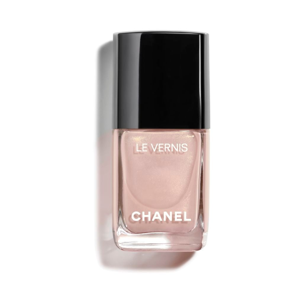 LE VERNIS LONGWEAR NAIL COLOUR 703 - AFTERGLOW