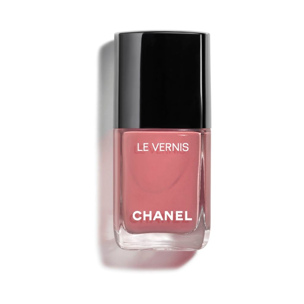 LE VERNIS NAIL COLOUR 491 - ROSE CONFIDENTIEL