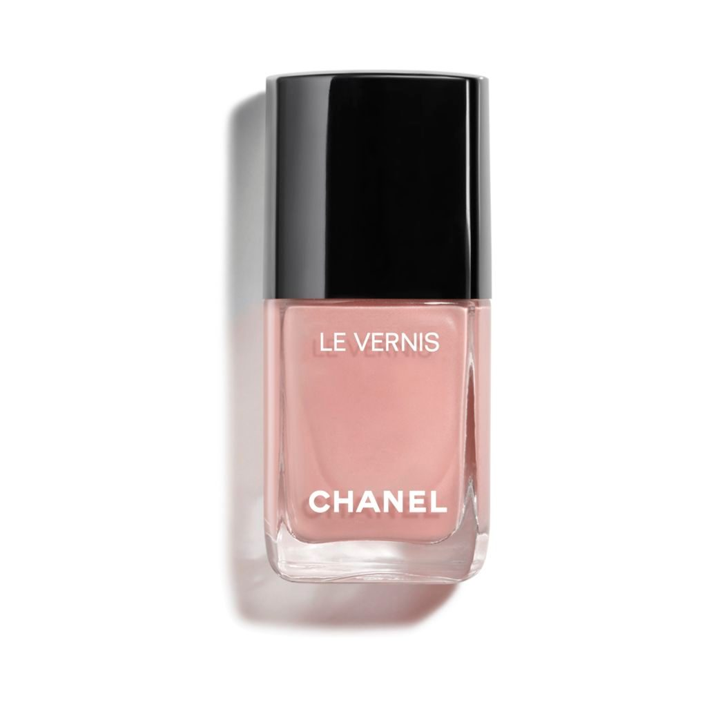 LE VERNIS NAIL COLOUR 521 - ROSE CACHÉ