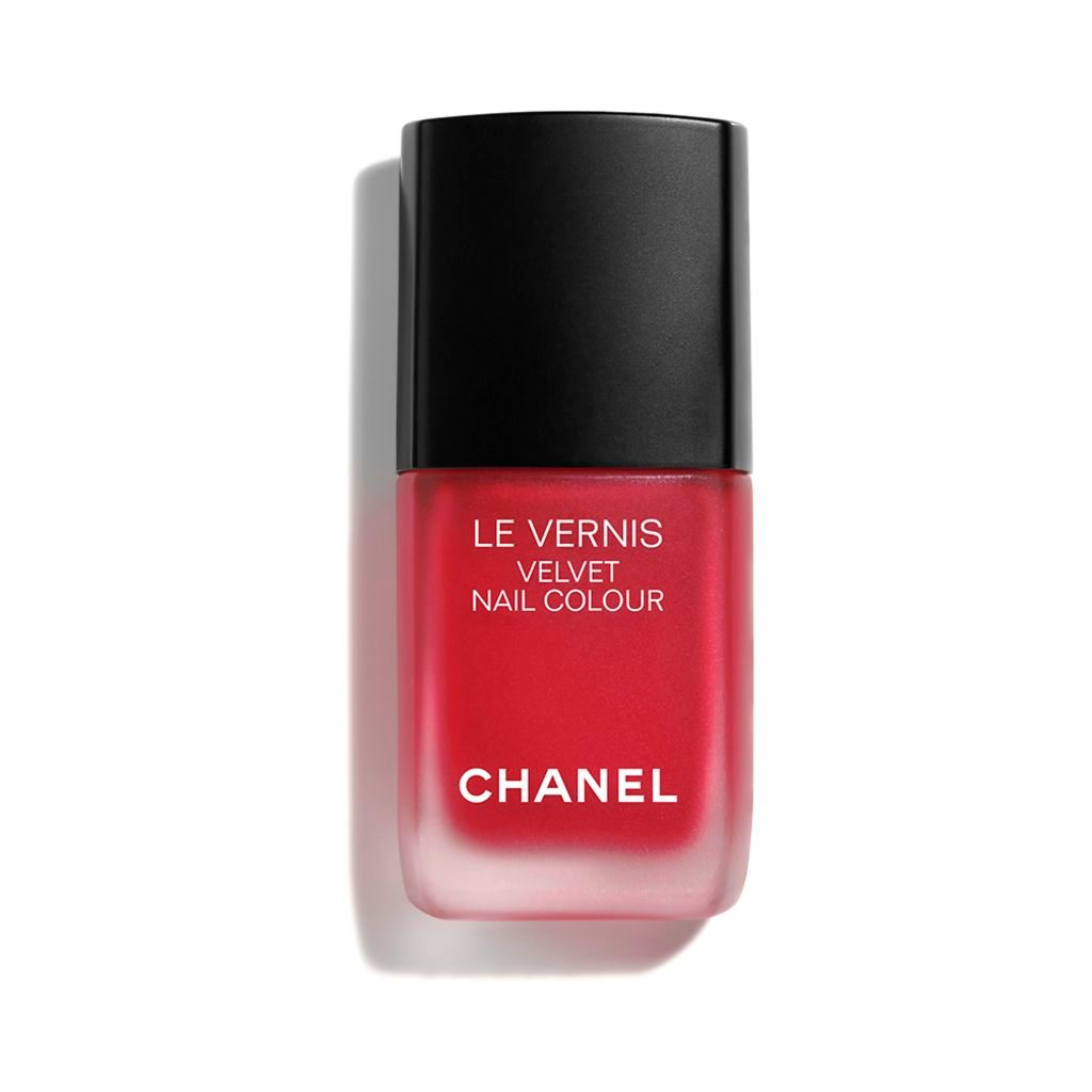LE VERNIS VELVET NAIL COLOUR 636 - ULTIME