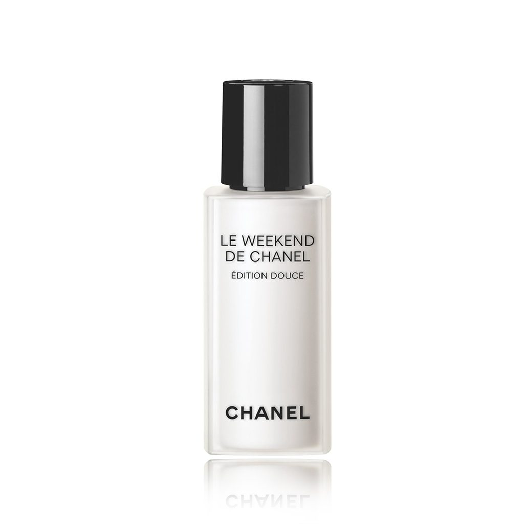 LE WEEKEND DE CHANEL ÉDITION DOUCE RENEW 50ml
