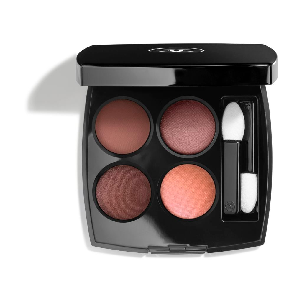 LES 4 OMBRES MULTI-EFFECT QUADRA EYESHADOW 354 - WARM MEMORIES