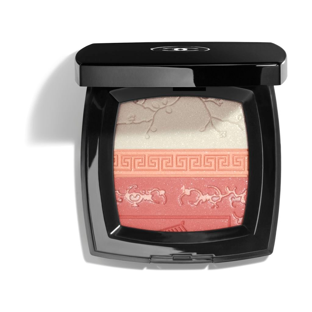 LIGHTENING BEAUTY PREMIERES FLEURS DE CHANEL HEALTHY LIGHT ILLUMINATOR 13g