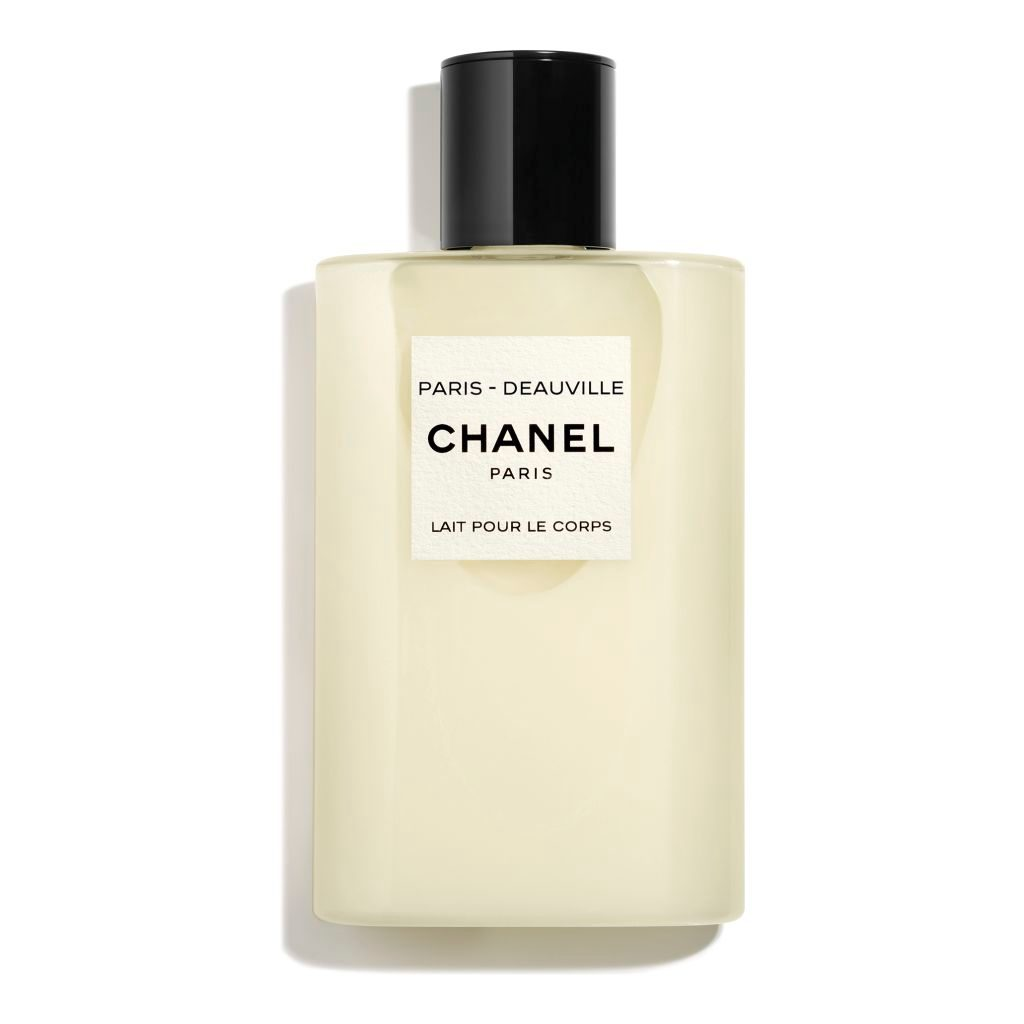PARIS - DEAUVILLE LES EAUX DE CHANEL - BODY LOTION 200ml