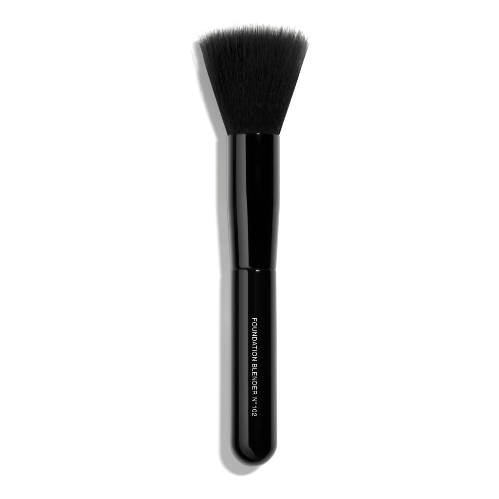 PINCEAU ESTOMPE TEINT N°102 FOUNDATION-BLENDING BRUSH 1pce