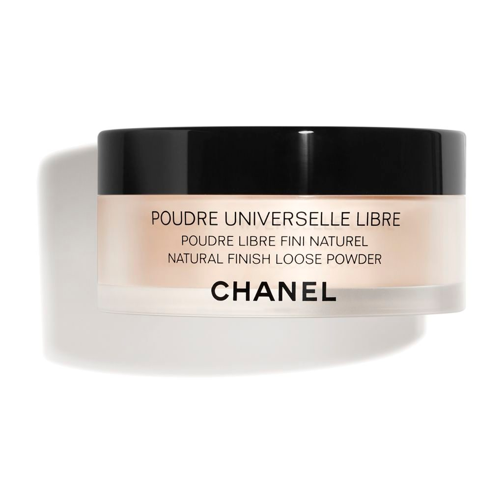 POUDRE UNIVERSELLE LIBRE NATURAL FINISH LOOSE POWDER 20