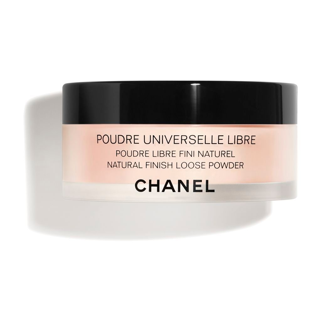 POUDRE UNIVERSELLE LIBRE NATURAL FINISH LOOSE POWDER 22 - ROSE CLAIR