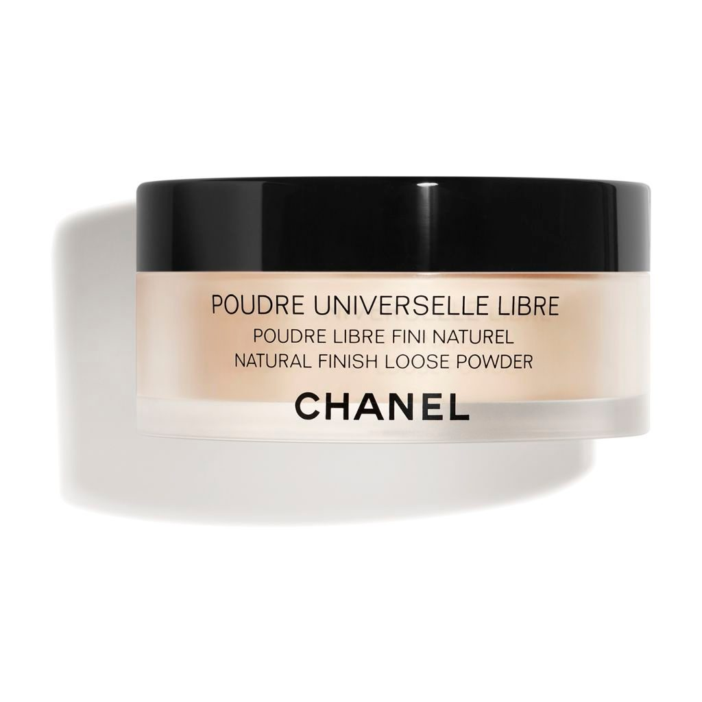 POUDRE UNIVERSELLE LIBRE NATURAL FINISH LOOSE POWDER 30 - NATUREL - TRANSLUCENT 2