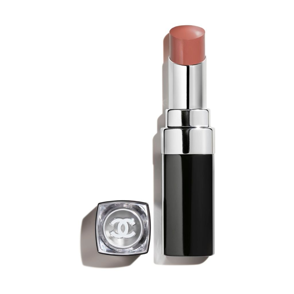 ROUGE COCO BLOOM HYDRATING AND PLUMPING LIPSTICK. INTENSE, LONG-LASTING COLOUR AND SHINE 110 - CHANCE