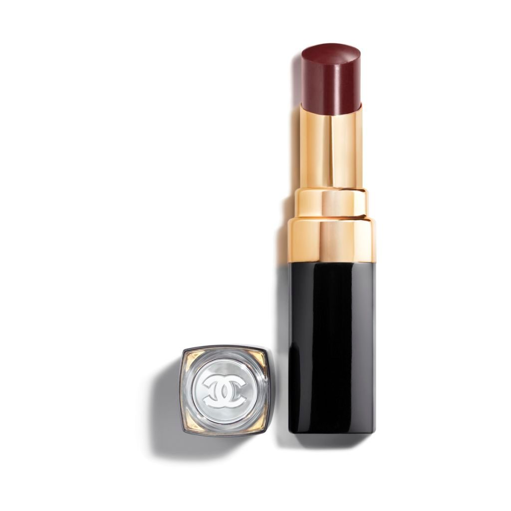 ROUGE COCO FLASH COLOUR, SHINE, INTENSITY IN A FLASH 102 - NOIR MODERNE