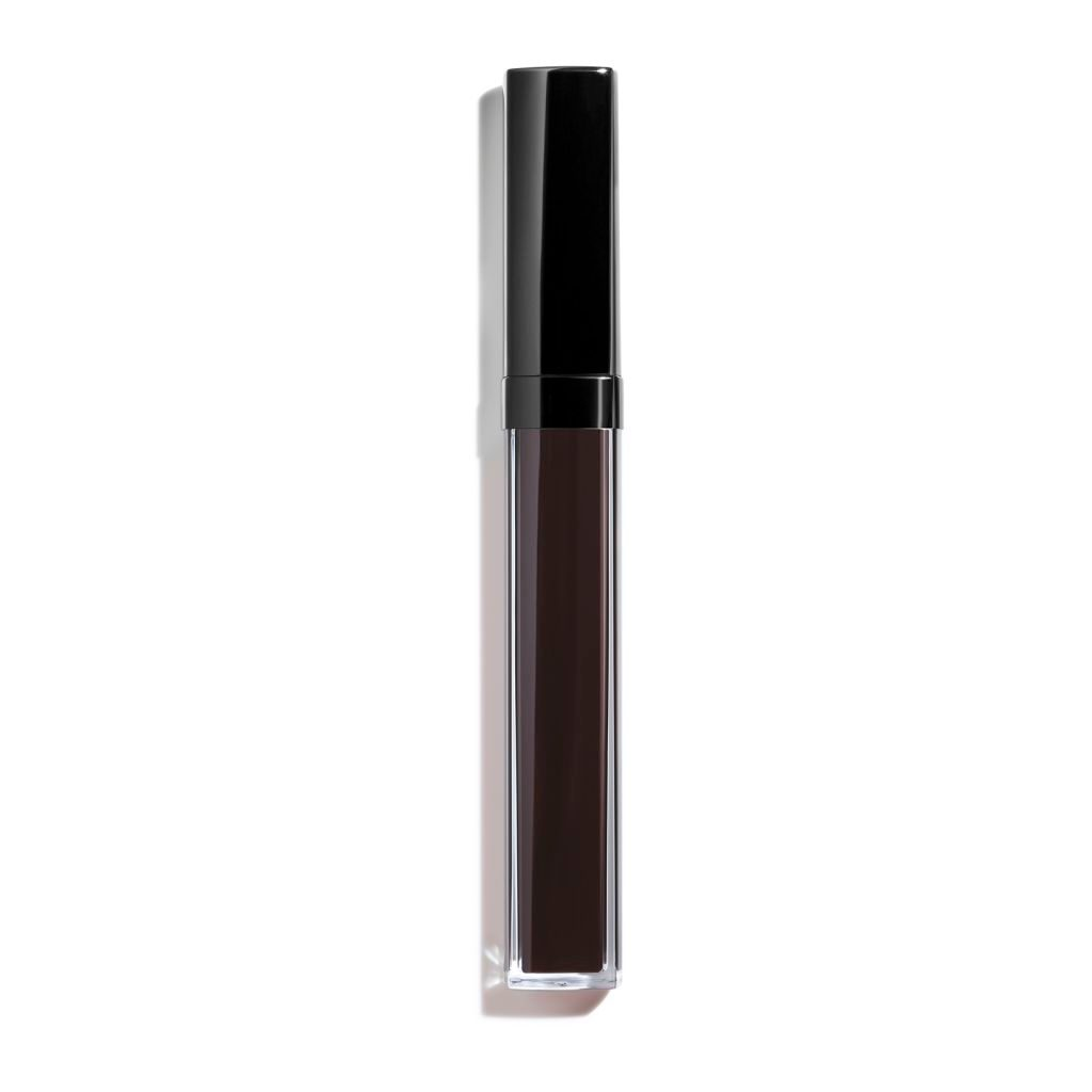 ROUGE COCO GLOSS ROUGE COCO GLOSS MOISTURISING GLOSS. LIMITED EDITION. 816 - LAQUE NOIRE