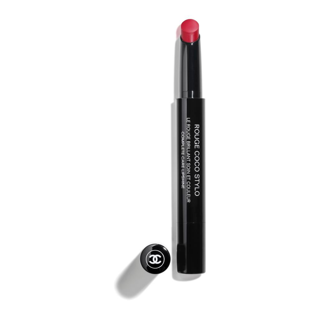 ROUGE COCO STYLO COMPLETE CARE LIPSHINE 214 - MESSAGE