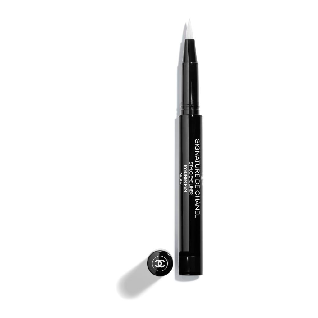 SIGNATURE DE CHANEL STYLO EYE-LINER INTENSITÉ LONGUE TENUE 10 - NOIR