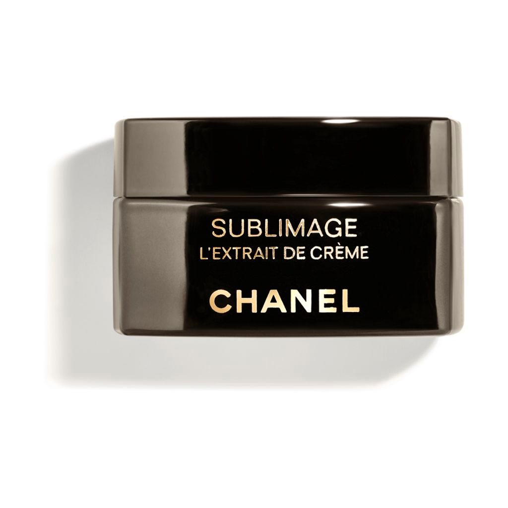 SUBLIMAGE L'EXTRAIT DE CRÈME ULTIMATE REVITALISING AND RESTORING CREAM 50g