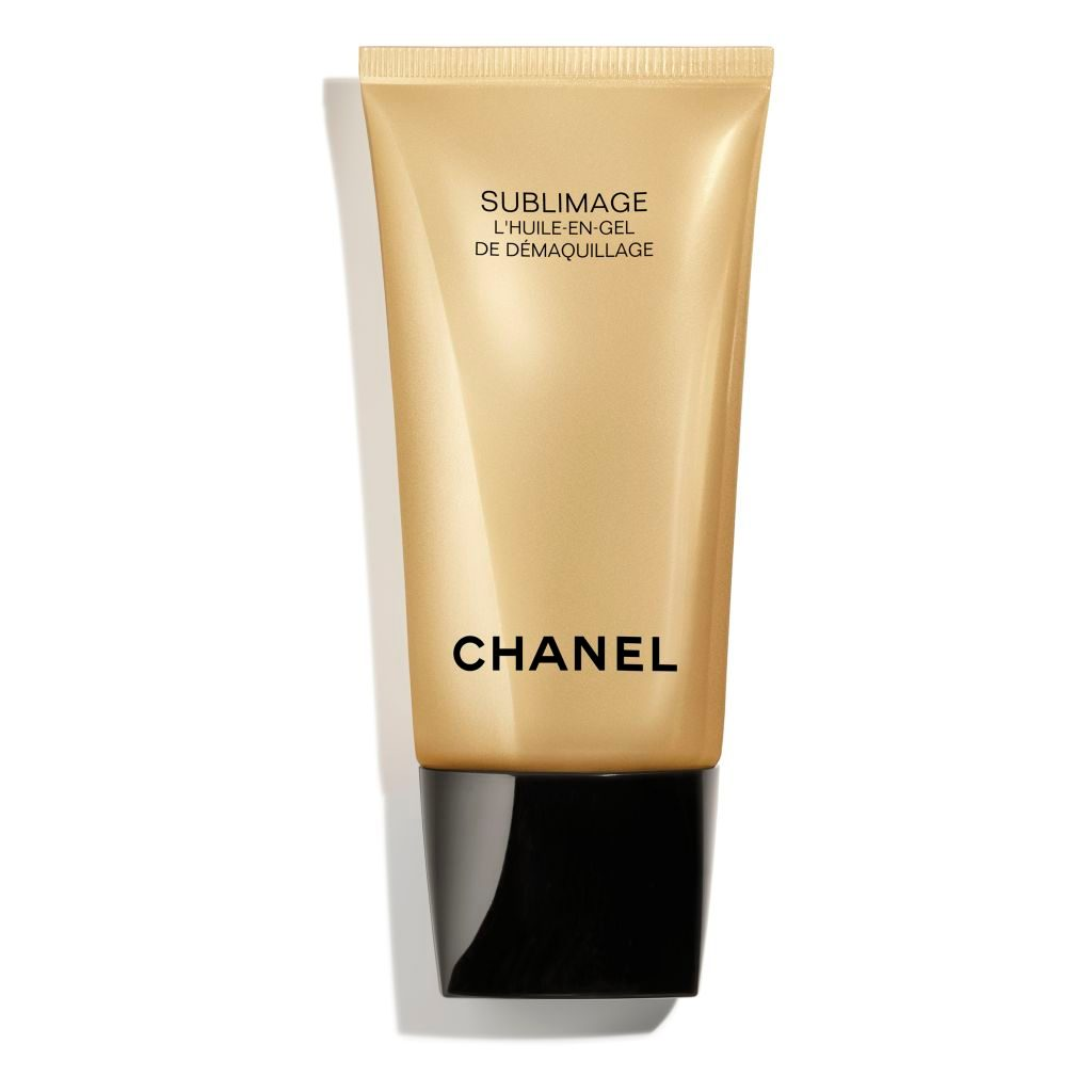 SUBLIMAGE L'HUILE-EN-GEL DE DÉMAQUILLAGE ULTIMATE COMFORT AND RADIANCE-REVEALING GEL-TO-OIL CLEANSER 150ml