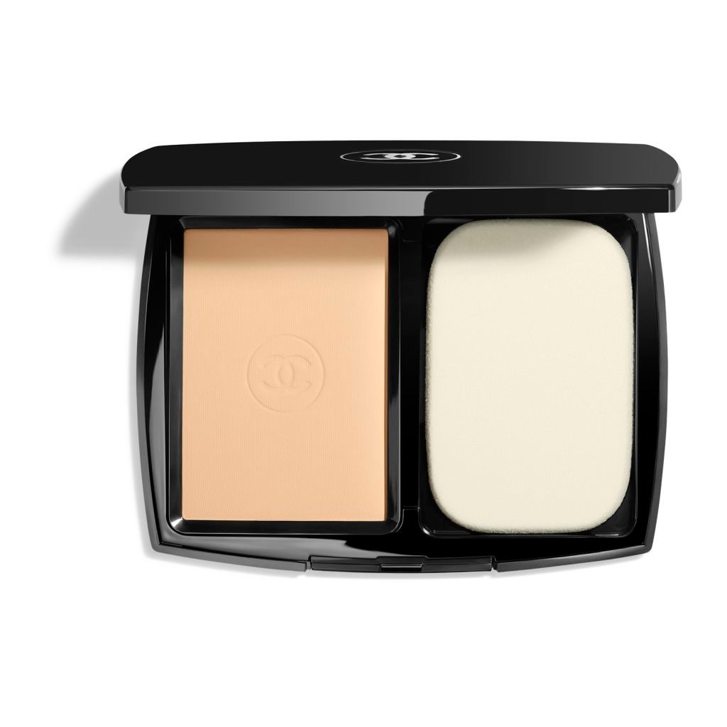 ULTRA LE TEINT ULTRAWEAR – ALL–DAY COMFORT FLAWLESS FINISH COMPACT FOUNDATION B10