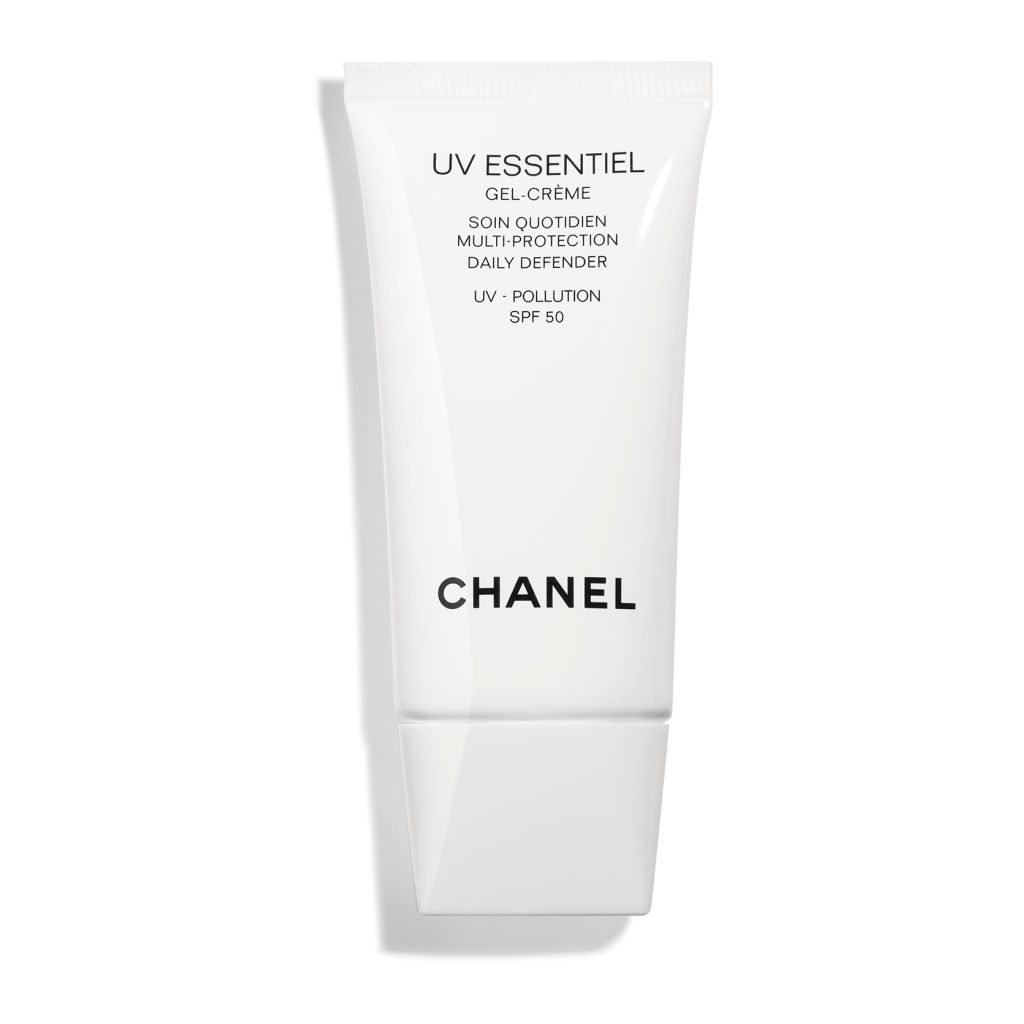 UV ESSENTIEL GEL CRÈME MULTI-PROTECTION DAILY DEFENDER UV - POLLUTION SPF50 30ml
