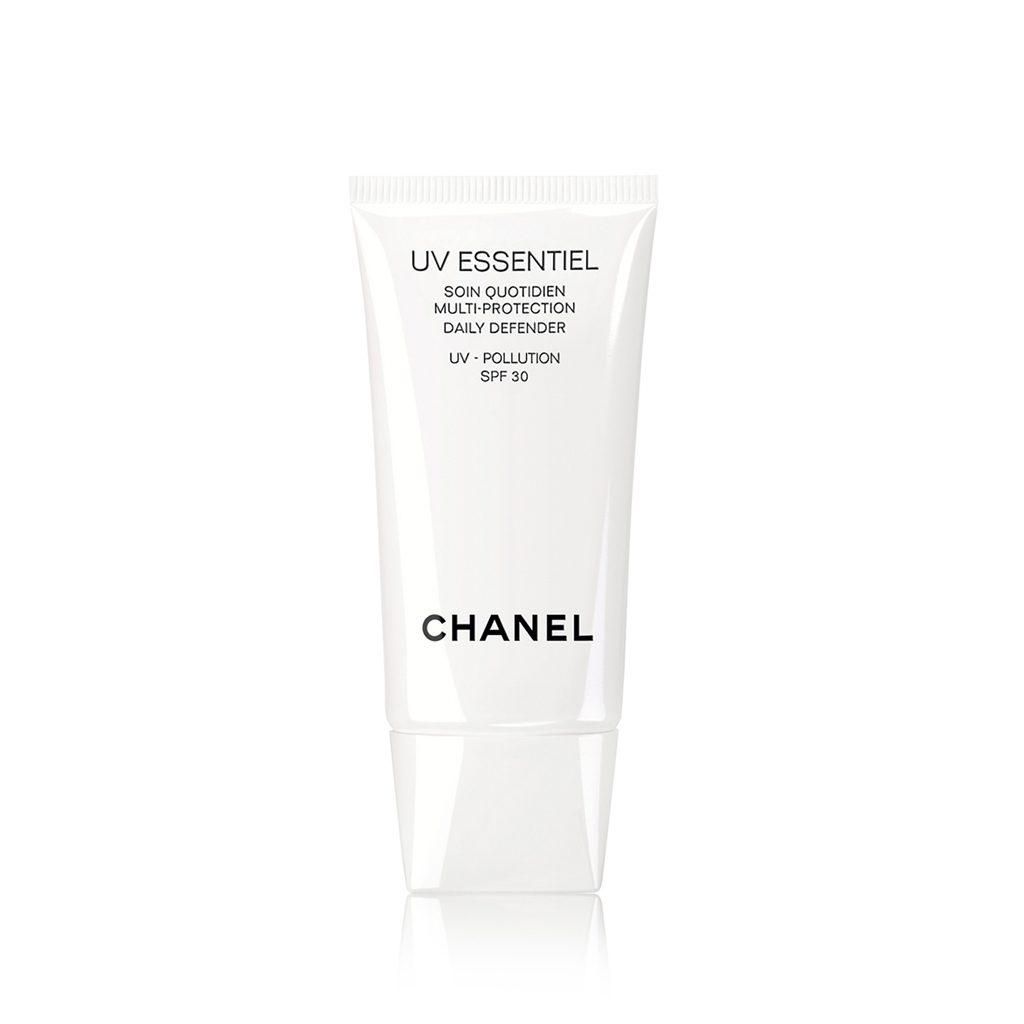 UV ESSENTIEL MULTI-PROTECTION DAILY DEFENDER UV - POLLUTION SPF30 30ml