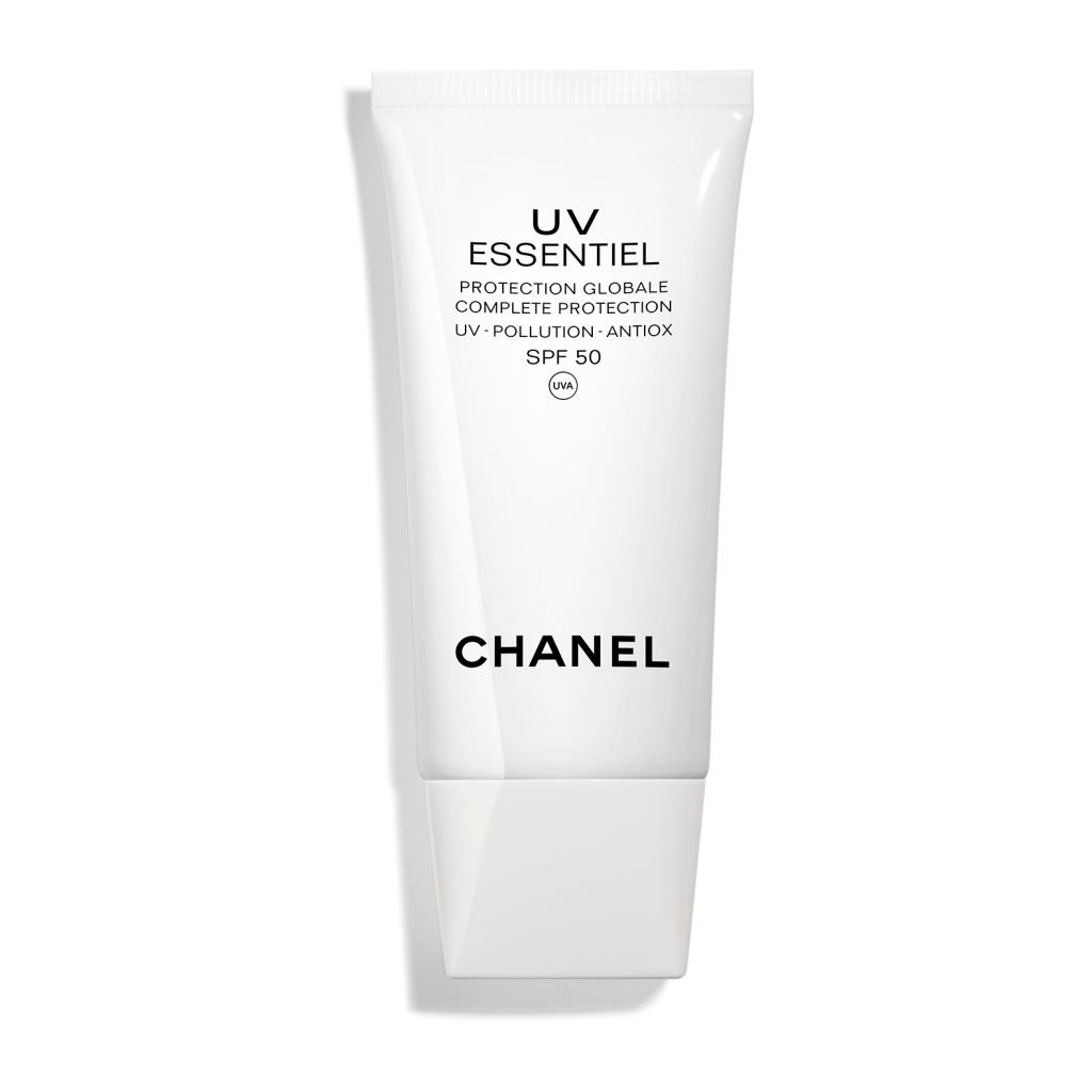 UV ESSENTIEL PROTECTION GLOBALE UV – POLLUTION - ANTIOX SPF 50 30ml